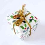 プレゼントリレーはプレゼントよりもその過程を楽しむもの
