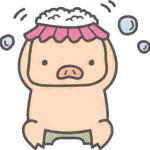 シャンプーのプレゼント、薄毛の人には注意が必要です。