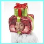 ウケ狙いで選ぶクリスマスプレゼント について