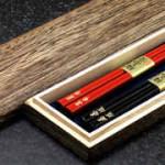 贈り物で箸を送る意味