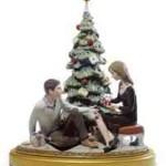 クリスマスツリーはいつからいつまで飾っていいの?